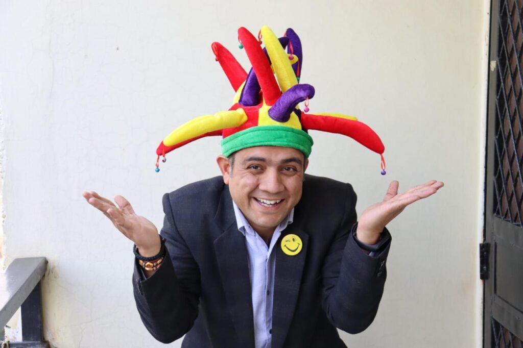 Dr.Harish Rawat