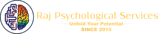 RAJ PSYCHOLOGICAL SERVICES